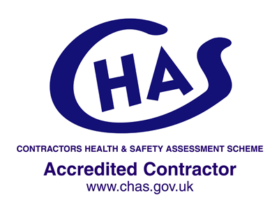 Contractors Health & Safety Assessment